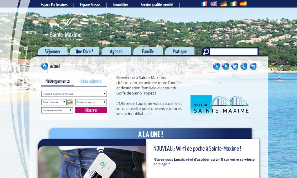 Site-Officiel-de-l-Office-de-Tourisme-de-Sainte-Maxime